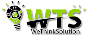 Wethinksolution.com Logo