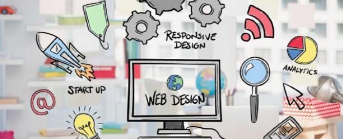 Best website design firms UAE; our best practices.