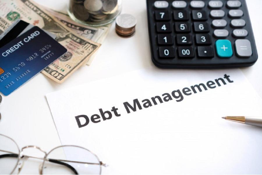 debt management agency dubai