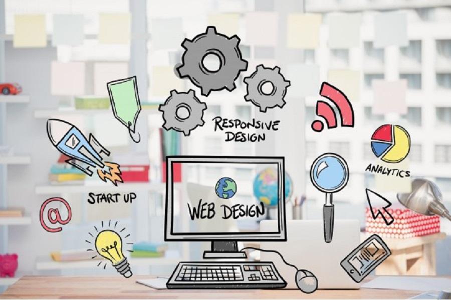 Digital marketing services Dubai.