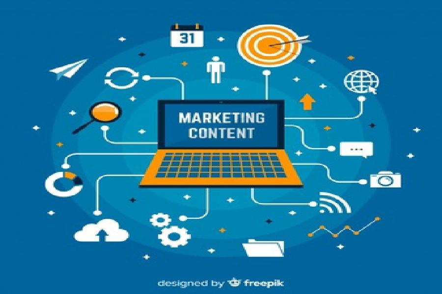 Online marketing agency dubai