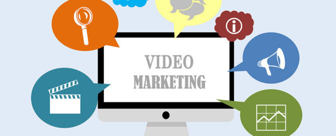 VIDEO MARKETING; THINGS TO BE FOLLOWED TO FORM THE BEST STRATEGY