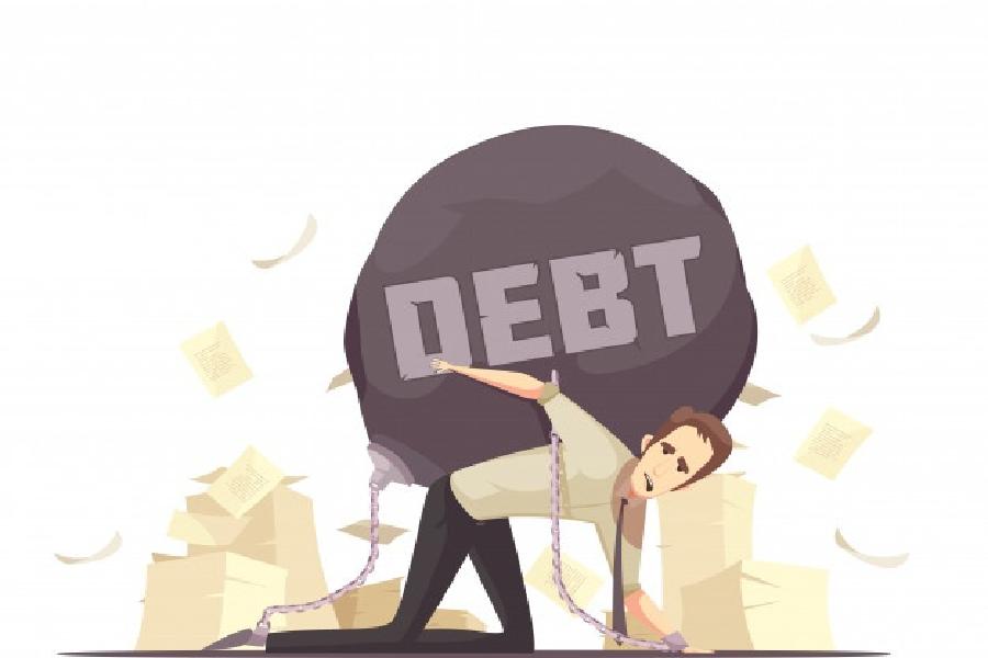 Debt consolidation Dubai