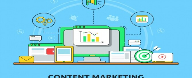 Content marketing Dubai