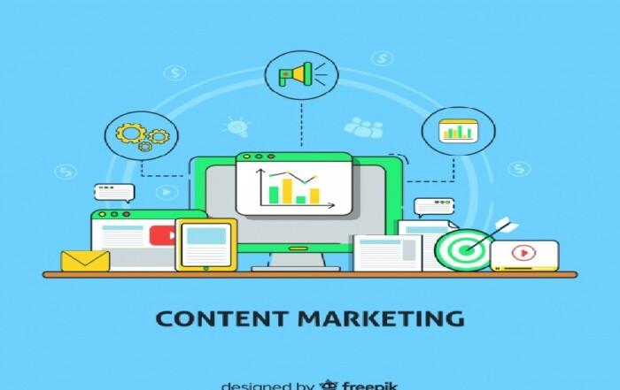 Content marketing Dubai