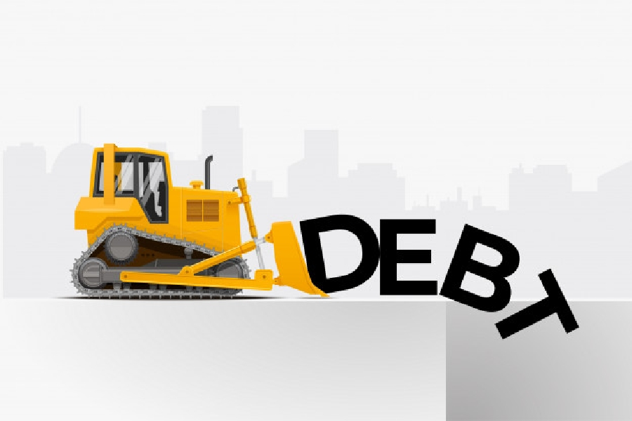 Debt consolidation Dubai