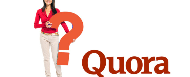 Quora Marketing; How To Use Quora To Increase Website Traffic?