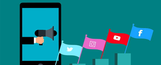 Paid v/s organic social media marketing; what to choose?