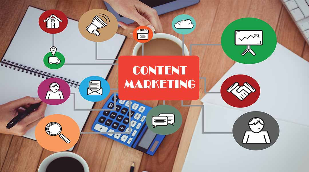 #5 PRO TIPS TO MAKE CONTENT MARKETING EASY