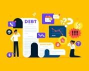 Debt management company Dubai