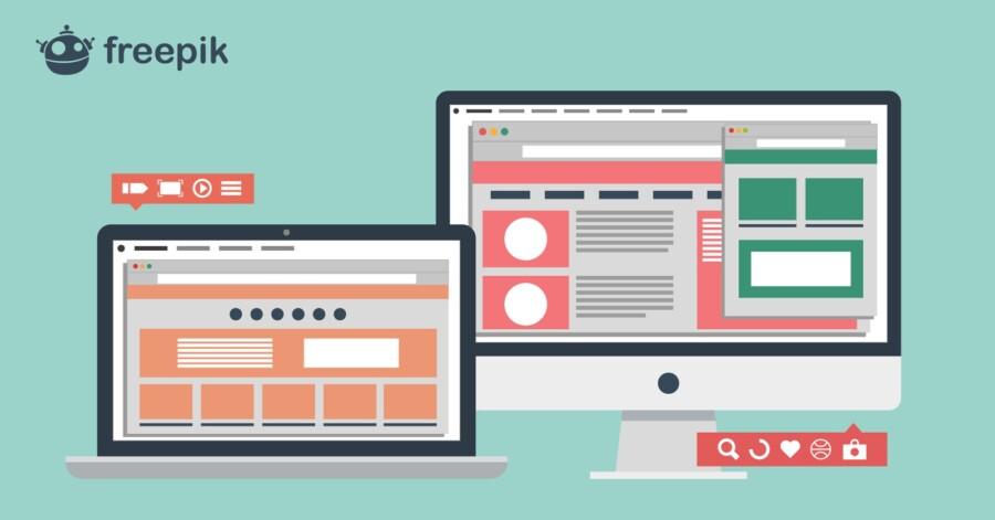 best website design firms UAE