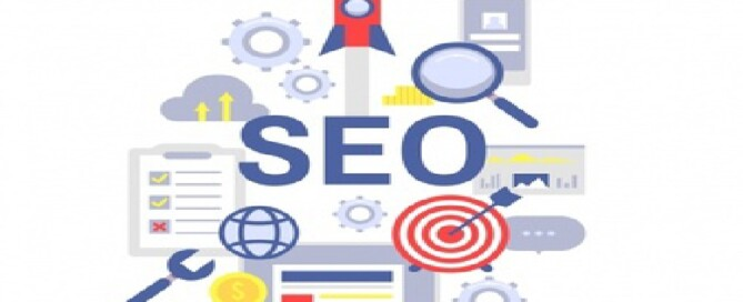 SEO agency in UAE