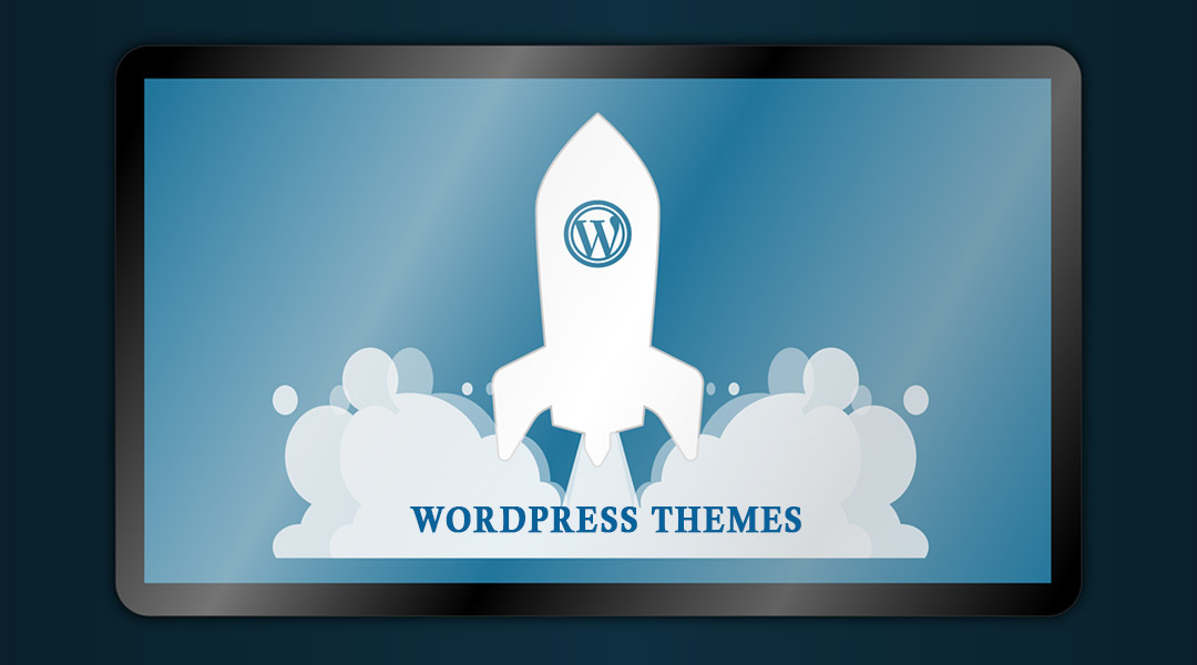 10 best Free WordPress Themes For Creating a Blogging Website