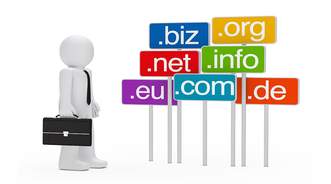 How To Choose a Perfect Domain Name For Your Business