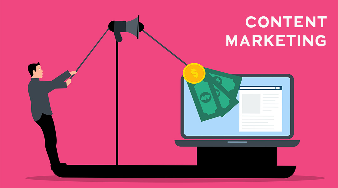 Tips For Maximum Leads With Content Marketing